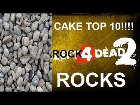 Cake's Top 10 ROCKS in Left 4 Dead