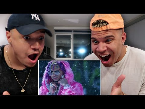 Lil Pump - ESSKEETIT    REACTION Feat. Wolfie