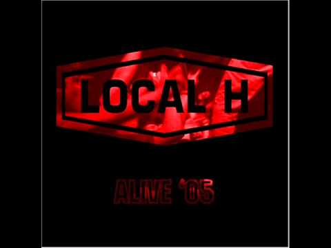 Local H  Lovey Dovey03