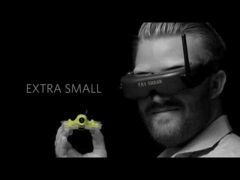 The Official Inductrix FPV