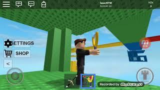 Roblox nouveu mode de jeu sur roblox