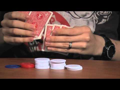 How To Play Five Card Draw