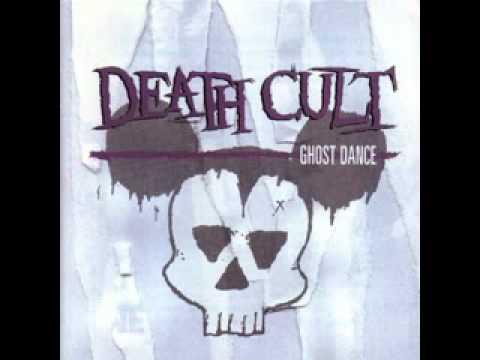 death cult ghost dance