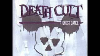 Watch Death Cult Ghost Dance video