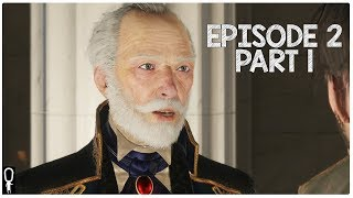 LORD MORTIMER - The Council - Part 1 (Episode 2 HIDE AND SEEK) Gameplay Lets Play 2018