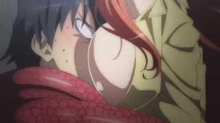 Repeat youtube video Monster Musume no Iru Nichijou「AMV」- Never Wanted to Dance [Ecchi/Fun]