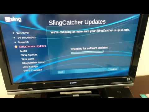 Slingcatcher Update Setup Loop - Error Code:0  (Solution in description)