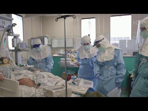 Число жертв коронавируса в мире превысило 34 тысячи человек.