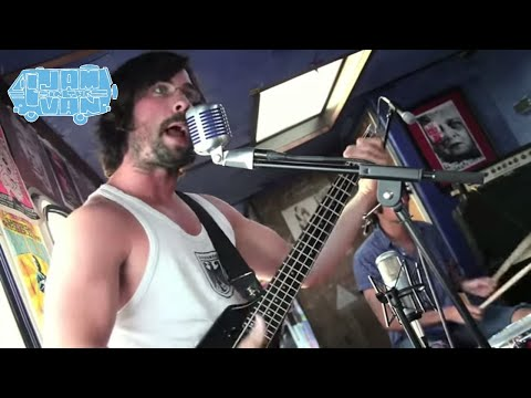 "OTIS HEAT - ""Soul Buyer"" (Live in Santa Monica, CA) #JAMINTHEVAN"