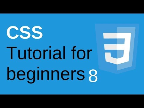 CSS Tutorial for Beginners Part 8 - CSS Margins thumbnail
