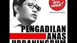 Sidang Anas (7) (2) : SIDANG ANAS URBANINGRUM 3 JULI 2014
