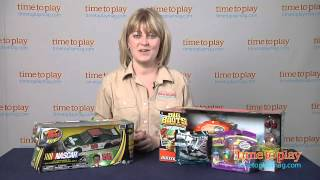 Real Reviews   Win & Review New Toys   August 28, 2012 - September 2, 2012