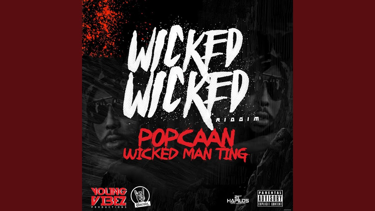 Download Wicked Man Ting