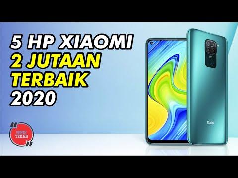 24 HP Xiaomi Terbaik Rilisan Tahun 2019, Redmi Note 7 Paling Laku!.