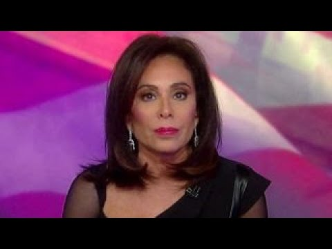 Judge Jeanine: Outing