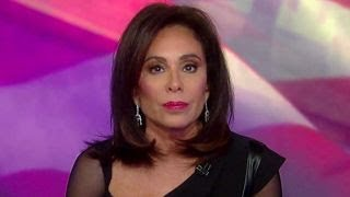 Judge Jeanine: Outing the FBI crime family