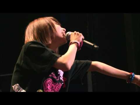 Little Braver - Girls Dead Monster starring LiSA Tour 2010 Final -Keep The Angel Beats!-