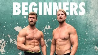 Best Beginner s Workout Routine