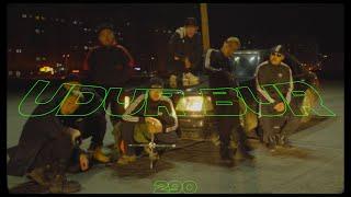 290 - UDUR BUR /MOLOTOV ALBUM/