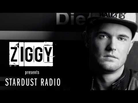 ZIGGY presents Stardust Radio Episode 9