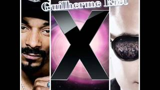 Dr  Dre   The Next Episode ft  Snoop Dogg , Afrojack   Replica (Guilherme Riet)
