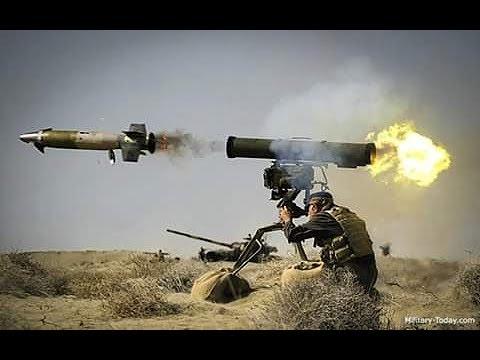 Míssil BGM-71 TOW