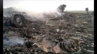 Malaysia Airlines Crash: Boeing 777 Crashed in Ukraine: UPDATED