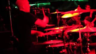 Sgt. Scagnetti-Sideshow (Skalapalooza 2012-Toad's Place).mov