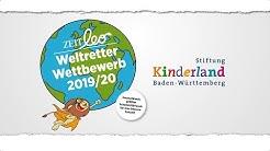 Virtuelle Preisverleihung ZEIT LEO Weltretter Wettbewerb 2019/20