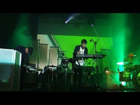 STRFKR - Sensitive – Live in San Francisco