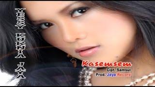 Kasemsem - Yessy Kurnia [OFFICIAL]