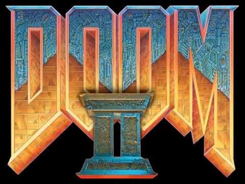 Doom II OST (SC55) - Endgame Music (Extended)