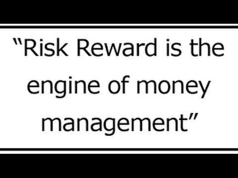 Introduction to Risk and Money Management