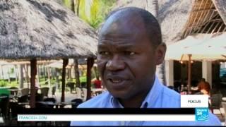Kenya : Le tourisme kényan laminé par les tensions sécuritaires - #Focus