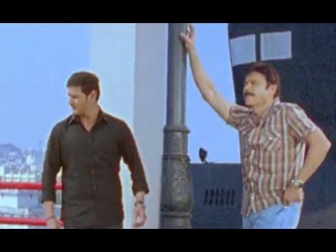 Evaritho Cheppanu (Kshanam Kshanam) song ft  Sunitha