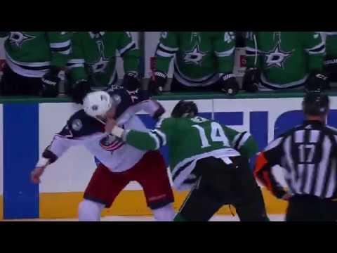 Dan Holzman - Friday Night Sports Fight!