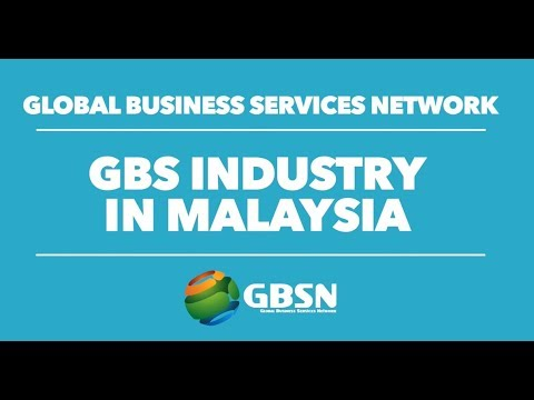 Key Insights into the GBS Industry in Malaysia 2017
