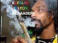 Snoop dogg ve arkadaşları esrar cigara ortamında!!!  Methodman Kol gibi cigara sarıyor