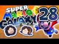 Super Mario Galaxy: Amazingly Harsh - PART 28 - Game Grumps