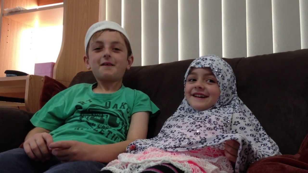 LEARNING Albanian from Albanian kids from Australia ...