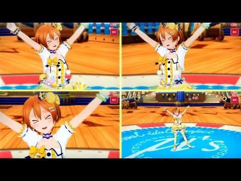 【スクフェスAC】恋のシグナルRin rin rin! メンバーフォーカス動画【4K】