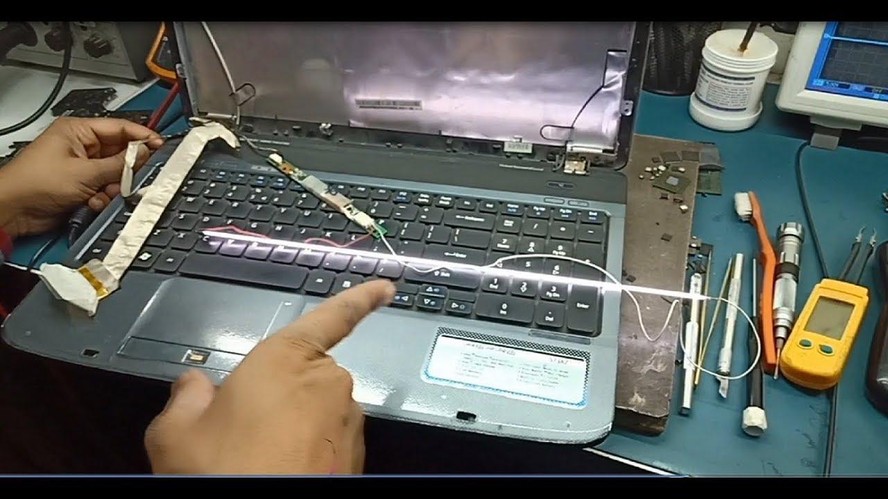 Công Ty Sửa chữa Laptop Tại Nhà Gò Vấp Giá Tốt