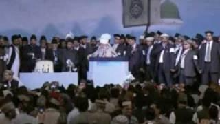 Jalsa Salana UK 2009 - Concluding Address (Part 9)