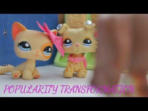 Lps: Popularity Transformation   Short Film