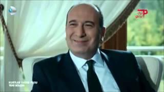 مسلسل وادي الذئاب يؤيد تعديل الدستور التركي