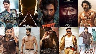 25 Telugu Highest Grossing Movies List of All Time | Allu Arjun, Ram Charan, Mahesh Babu, Prabhas