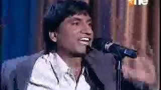 Raju Srivastav # mimicry #Bollywood comedian#Starplus#Great comedy challenge