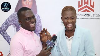 I'm Too Busy, I Don't Have Time For YOLO - Fella Makafui