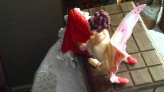 Princess Fairy Shelf Sitter