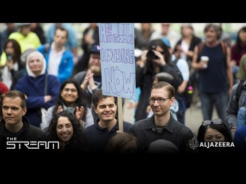 The Stream - Vancouver's housing crisis